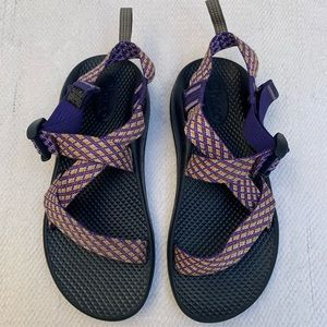 CHACO 4 sandals